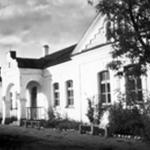 [:uk]Школа в селі Чуків, де працював М. Леонтович[:]