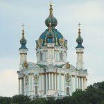 [:uk]Андріївська церква (1749—1754)[:]