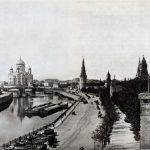 [:uk]Кремлівська Набережна, 1889 р.[:]