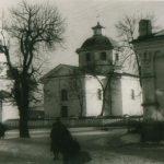 [:uk]Свято-Успенська кам'яна церква[:]